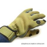 2018 SCR van het neopreen SBR Handschoenen die de Varende Berijdende Handschoenen van de Veiligheid vissen