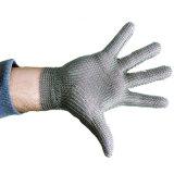 Проволочной сетке мясную лавку перчатки из нержавеющей стали