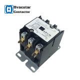 Bom desempenho elétrico magnético contator AC 40A 3p 120V