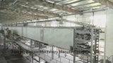 Gants de latex trempage Making Machine le matériel de fabrication de gants médicaux
