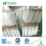 Roof PanelsのためのアルミニウムInsulated Corrugated Perforated Panel