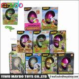 魔法の工夫の創造物の卵の成長するペットは教育おもちゃをからかう