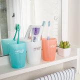 다채로운 플라스틱 삼각형 컵 & 물 찻잔