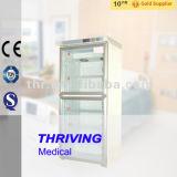 Krankenhaus-medizinischer Blut-Speicher-Kühlraum