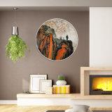 Morden 화포 유화/벽 예술 색칠
