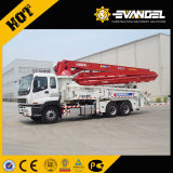 Liugong Truck Mounted Concrete pump with 43m