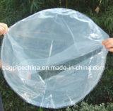 200 litri del polietilene di fodera di timpano inferiore rotonda