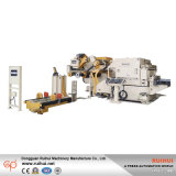 Uso da máquina do Straightener nos sistemas de manipulação da bobina (MAC4-1600F)