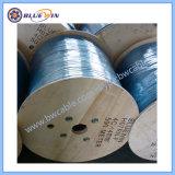 318tq rubberKabel die Flexibele Kabel h05bn4-F slepen