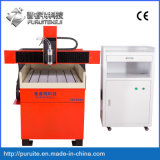Furnierholz-Ausschnitt-Maschinen-Holz CNC-Bohrmaschine