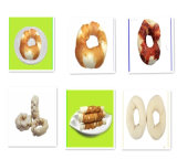 طبيعيّ مادّيّة شعبيّة دجاجة لفاف جلد مدبوغ أنبوب حلقيّ محبوب وجبة خفيفة