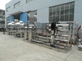 L'eau minérale automatique du matériel de traitement de l'eau du filtre