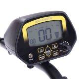 Detetor subterrâneo do indicador sensível elevado de Digitas LCD