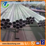BS4568 el tubo de 20mm/25mm/32mm de tubo de acero para componentes eléctricos