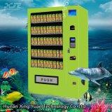 Торговый автомат заедк & напитка с читателем кредитной карточки