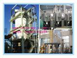 Strumentazione di secchezza centrifuga del prodotto chimico più asciutto dello spruzzo di serie di GPL
