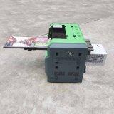 Máquina de impressão redonda UV do objeto de Digitas da impressora Inkjet de A3+