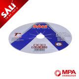 Сали инструменты торговой марки оксида алюминия Inox режущий диск