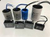 Condensador Qualifed de la película del polipropileno del molino de papel por la UL. TUV. CQC