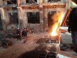 70kw het Verwarmen van de Inductie van Yuelon de Oven van Melter van het Aluminium met Video