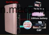 Côté superbe portatif de pouvoir de chargeur avec la batterie 70000mAh de grande capacité