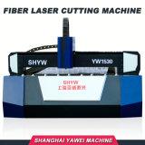 machine au laser à fibre Yawei 500W pour le découpage des métaux