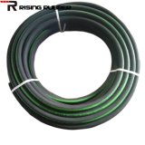 "30 bar Flexible 1/4"" surface lisse du tube d'air en caoutchouc"
