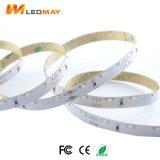 Hoge LEIDENE van Cuttable van het Zijaanzicht 4.8W/M van het Lumen SMD335 60LED/m 12V het Flexibele Licht van de Strook