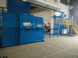Toronnage de vrillage à grande vitesse de grand aluminium de production de grande capacité et de câblage cuivre nu liant la machine de torsion
