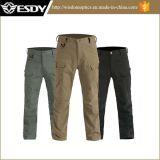 IX7 Calças de combate táctico homens calças desportivas ao ar livre