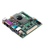 2017 PCIスロットが付いている最も新しく安い小型ITXクォードのコアJ1900マザーボード