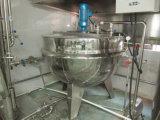 Sirop de viande Marmite chemisé de sirop de Kettle pot de la Cuisine industrielle