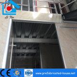 Forte struttura del blocco per grafici d'acciaio dei due pavimenti utilizzata per l'ufficio in workshop