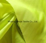 tessuto di seta naturale del poliestere 240t per l'indumento