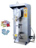 Automatischer Milch PET Beutel-Verpackmaschine/flüssige Plastiktasche-Verpackmaschine