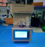 Método do anel de galvanização testador de tensão da superfície do óleo (-800)
