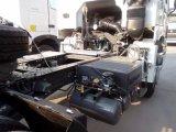 De Tractor van Sinotruk HOWO A7 Hoofd6X4