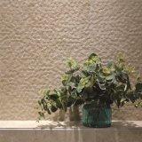 Исправлено бежевые стены керамической плиткой из фарфора (OLG602)