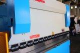 160t3200 hydraulische Nc Presse-Bremsen-Maschine