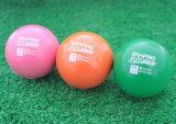 PU pelota anti estrés la impresión de logotipo de OEM
