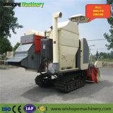 Wishope 4LZ-5.0 100Super зерноуборочный комбайн HP мощность двигателя