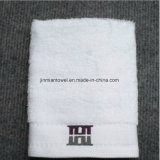 ホテルのホームのための卸し売り明白な染められた表面タオルの浴室タオルの浴室シート。 鉱泉