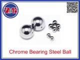 Sfera sopportante dell'acciaio al cromo di AISI52100 G500 7.938mm per le macchine per colata continua
