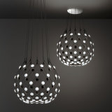 Moderne dekorative hängende Lampe der Projekt-Beleuchtung-LED