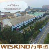 Costruzione industriale prefabbricata della struttura d'acciaio per tutto il cliente di zona