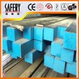Alta calidad 304 de China barra cuadrada del acero inoxidable 316 316L