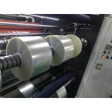 Rewinderおよびスリッター高速ペーパー水平の機械