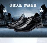Mens платья людей ботинок самого лучшего дешевого цены Китая удобный обувает ботинки платья для офиса