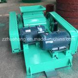 Energiesparende glatte doppelte Rollenzerkleinerungsmaschine/Walzen-Zerkleinerungsmaschine-Hersteller