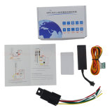 寿命の自由な追跡の小型手段GPSの追跡者G1 GPS+Lbs多重正確な位置Accの検出の組み込みのウオッチドッグCPU
